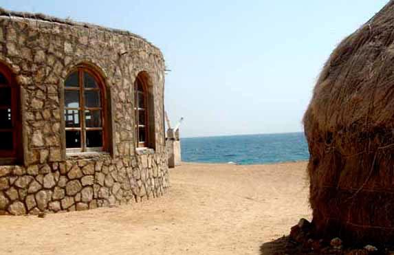 Yemen Resort Island